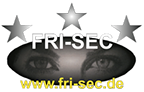 FRI-Sec Sicherheitsdienst Logo